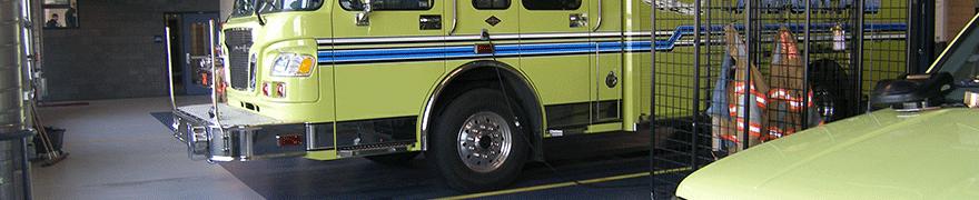 Fire/Police/Rescue